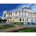 Украинские города и пейзажи (3)
