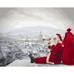 Зима, Новый год, Рождество (2)