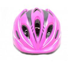 Шлем Maraton Helmet Discovery розовый