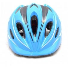 Шлем Maraton Helmet Discovery синий