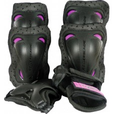 Защита Rollerblade Bladegear Junior розовый