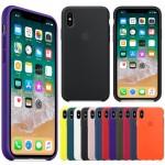 Чехлы для iPhone X, XS (0)